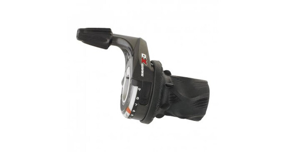 Sram X0 Twist Shift 3-fach vorne (WW)